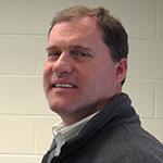 Dave McKeighan headshot