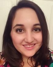 Arielle Rubin headshot