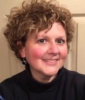 Karen Hartman headshot