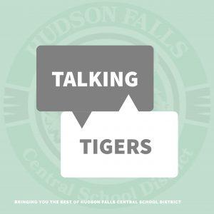Talking Tigers